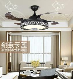 42'' Home Lamps Lighting Ceiling Fans Chandeliers Ceiling Fi
