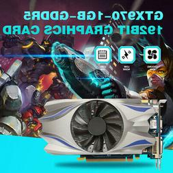 Computer Components GTX970 Video Game Graphics Card 192Bit P
