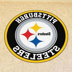 Football Fan FANMATS NFL Licensed Pittsburgh Steelers Non-sk