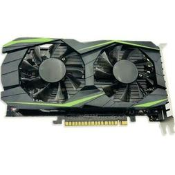 GTX 9604 4GB Cooling Fan Host Computer Graphics Card Compute