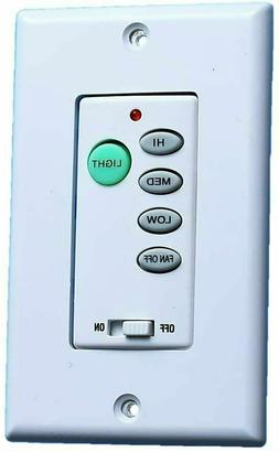 Harbor Breeze Ceiling Fan Remote Wall Control UC9050T also H