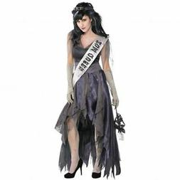 Amscan Homecoming Corpse Adult Ladies Costume Halloween Fanc