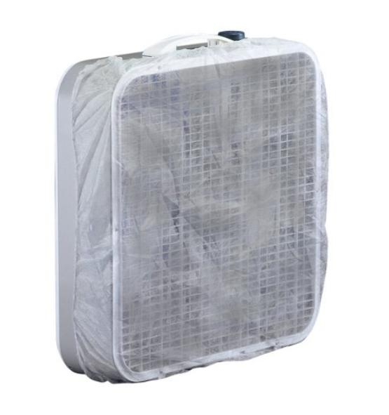 """20""""x 20""""Microfiber Filters for Box Filtration:Filters only"""