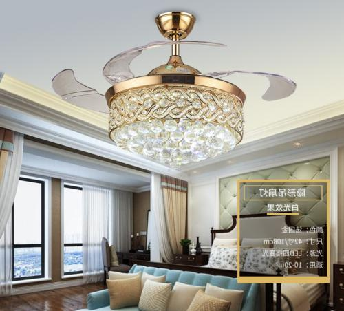 42 inch Ceiling Fan with and Control Fans