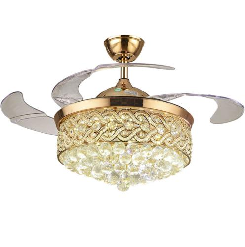 42 Ceiling Light and Fans