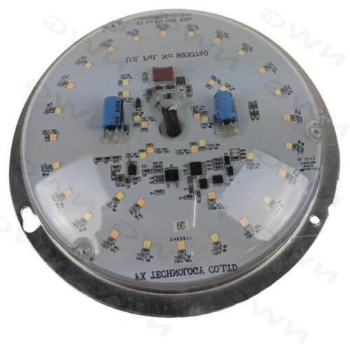 59252 ceiling fan led light kit replacement