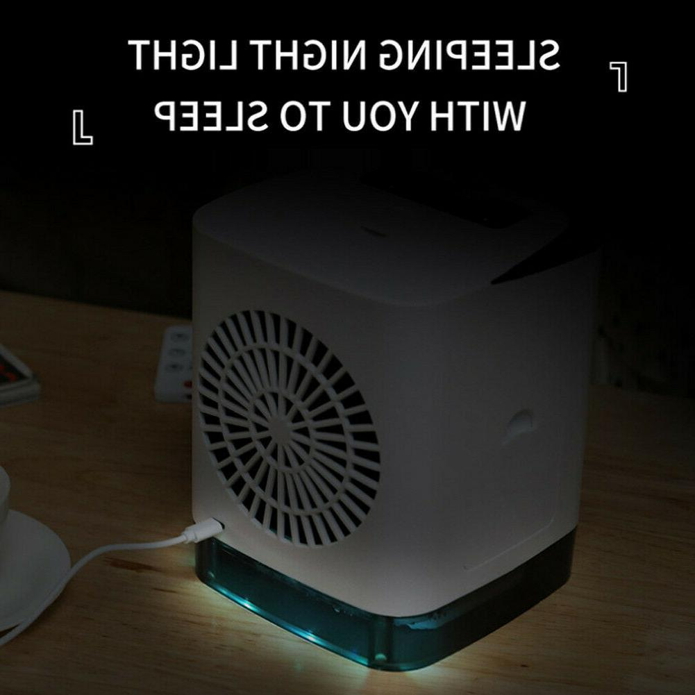 Evaporative Portable Air Conditioner Mini Fan Air Fan