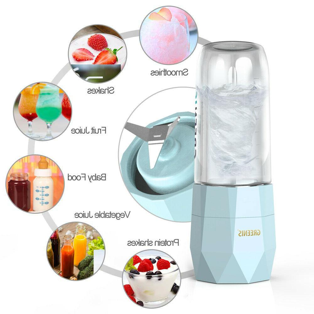 Personal Cup Fruit Smoothie Maker