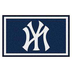Fanmats MLB 44 Inch x 71 Inch Nylon Non-skid durable Home Of