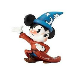 Enesco The World of Miss Mindy Sorcerer Mickey Mouse Figure